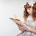 Hika in Sweet Lolita - reading