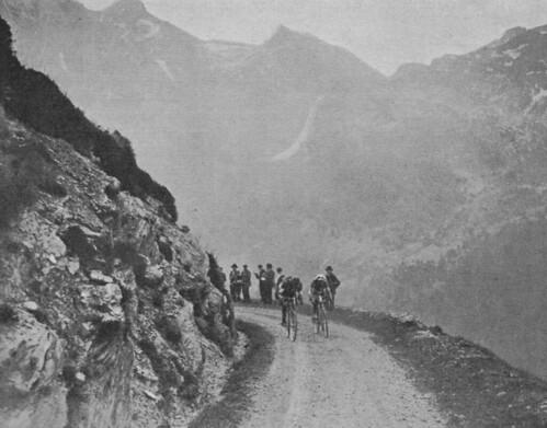 Tour de France, la quiete prima della tempesta$