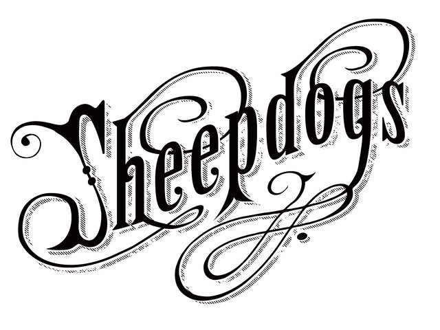 The Sheepdogs | Flickr - Photo Sharing!