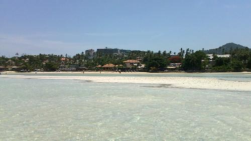 Koh Samui Chaweng Beach North サムイ島チャウエンビーチ北 (7)