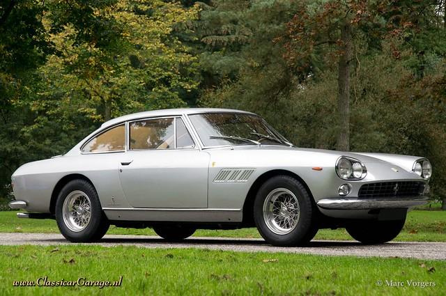 1964 Ferrari 330 GT 2+2 | Flickr - Photo Sharing!