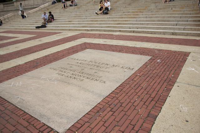 0519 - Columbia University