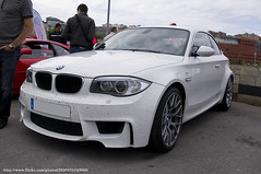 2011 BMW 1 Series M Coupé [E82]