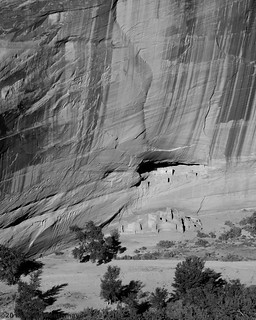 White House, Canyon de Chelly, AZ