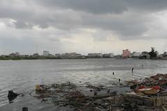 Phnom Penh : Boeng Kak Lake