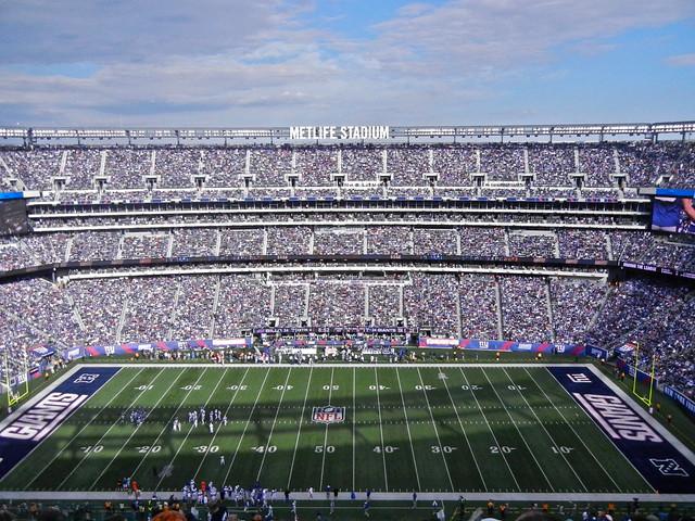 Metlife Stadium Flickr Photo Sharing