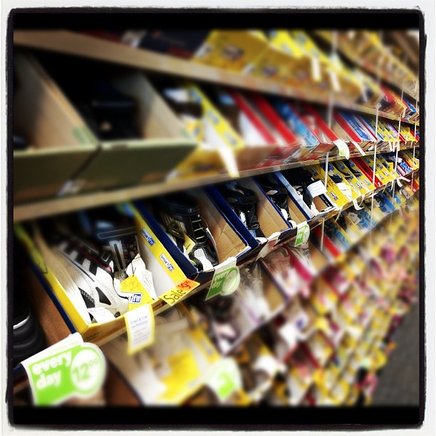 Next Shoe Store Highland Square