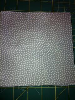 Black White & Gray Swap Fabric