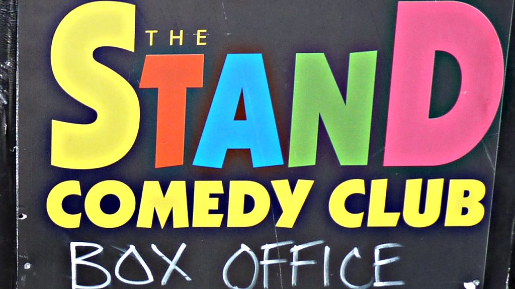 the stand comedy club eh1 the independent guide to. Black Bedroom Furniture Sets. Home Design Ideas
