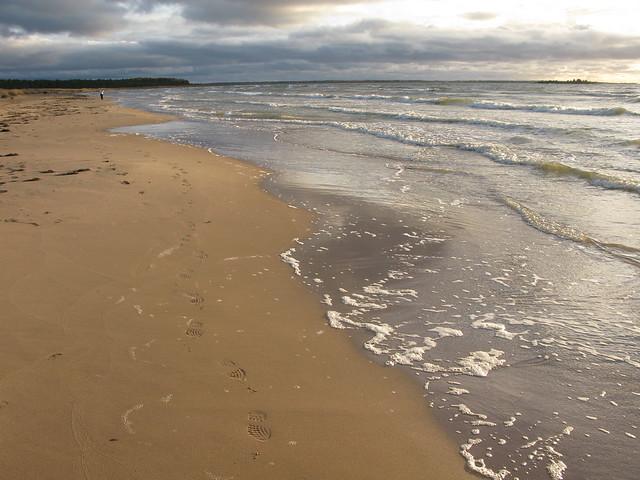 Playa de Yyteri