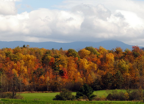 Vermont - back roads 1