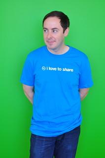 tvol the t-shirt model