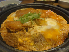 meal, curry, katsudon, food, dish, soup, cuisine, oyakodon,