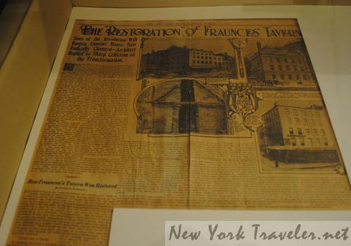 Restoration Paper