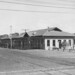 Original St. Petersburg SAL depot in 1920