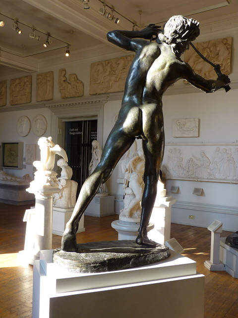 liverpool walker art gallery lupercalia Dressler