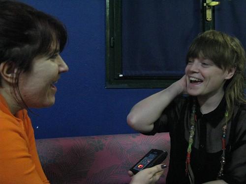 Interview with Wallis Bird