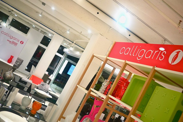 Calligaris Store | Yaletown Vancouver