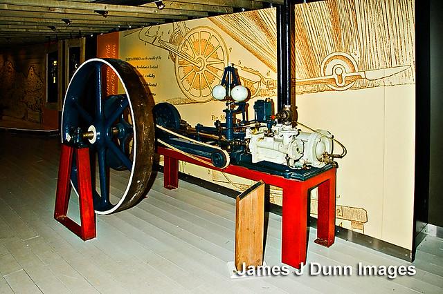 Glenkinchie Distillery - Scotland