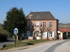 Havernas mairie 1