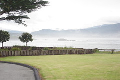 Pebble Beach House - view
