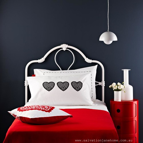 Salvation Jane Pillowcases