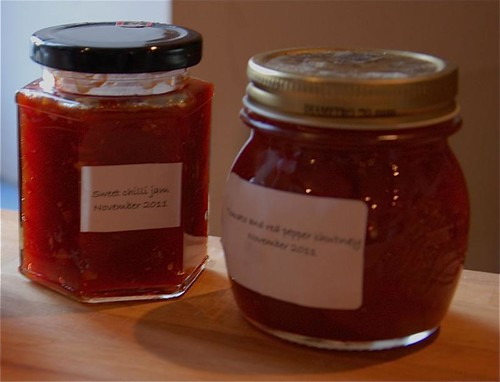 Spicy preserves 2