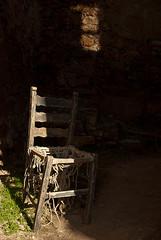 Insel der Vergessenen (3) - Der Stuhl