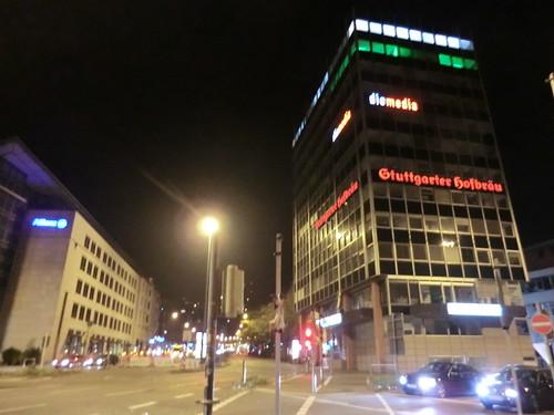Charlottenplatz station
