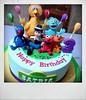 Sesame Street feat Jason Mraz