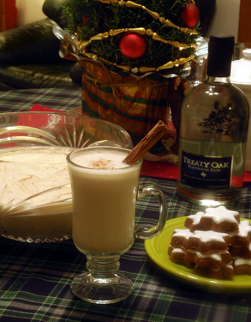 Christmas Eggnog   Flickr - Photo Sharing!
