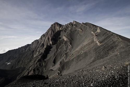Meru Hike - Meru Mount