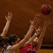 Amherst College Women's Basketball Wins Tip-Off Tournament