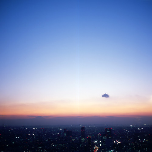 from 六本木 Skydeck