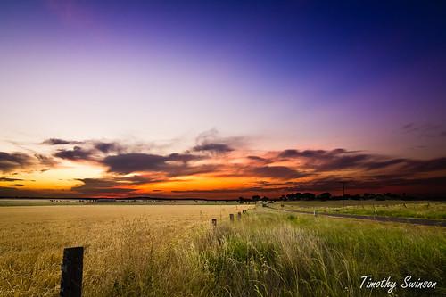 Sunset 21-11-11 2