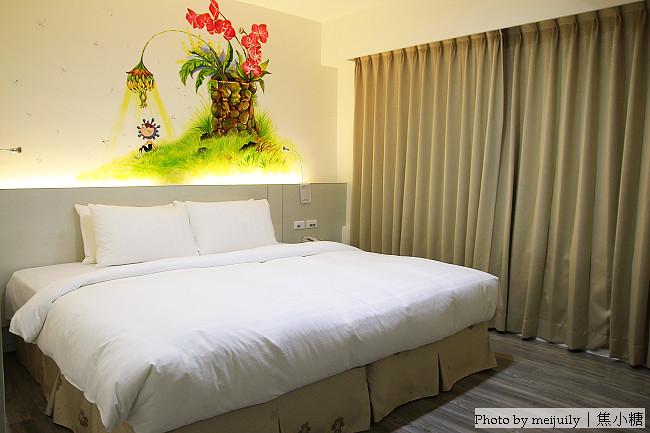 秝芯旅店15