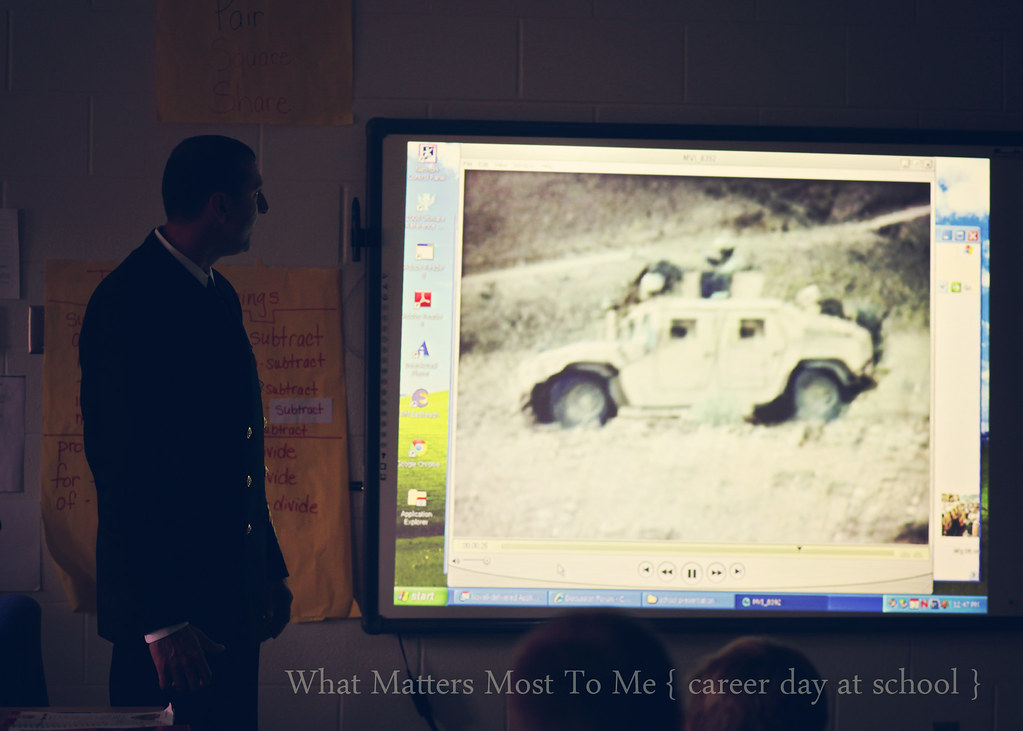 Career Day 06 Blog