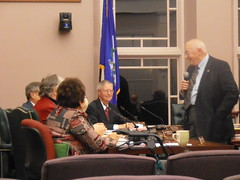 11.15.2011 First 2011-13 Town Council Meeting