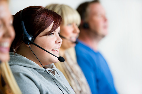 Holiday Extras - Contact centre