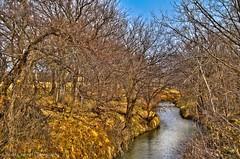 Utah Rd Creek