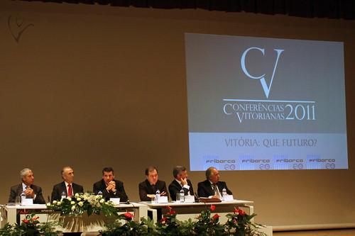 Conferências Vitorianas 2011