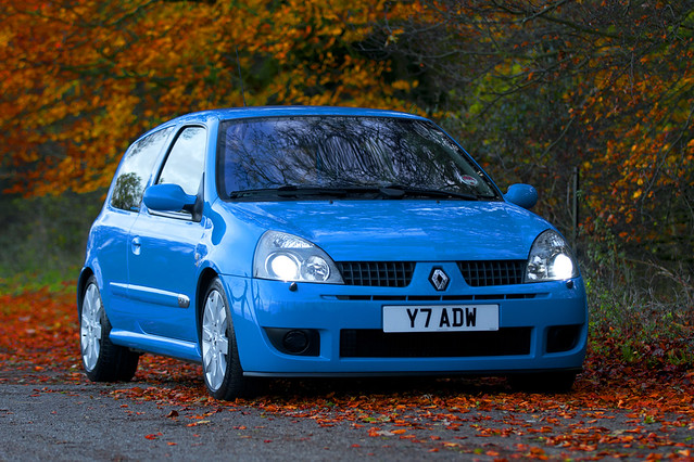 re sotw renault clio renaultsport 172 page 8 general gassing rh pistonheads com clio 172 workshop manual clio sport haynes manual