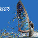 Join us in Greece (Up Greek Tourism: Windsurfer)