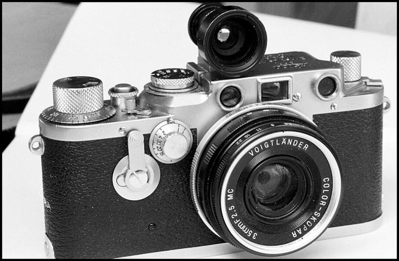 Good cheap 35mm LTM lens? - Rangefinderforum com