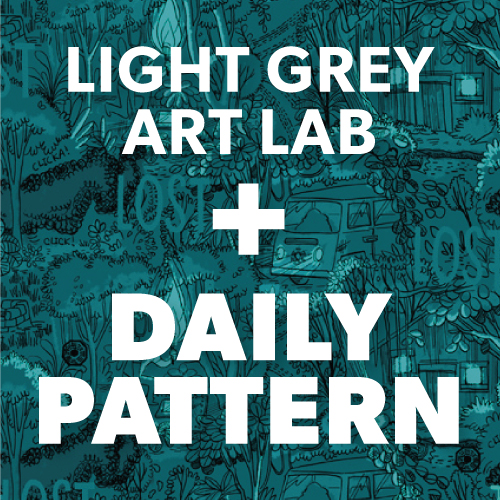 LGAL_DAILY PATTERN