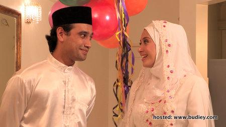 Iskandar dan Sabila Baru Diijabkabul