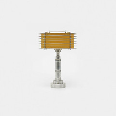Pattyn Products table lamp