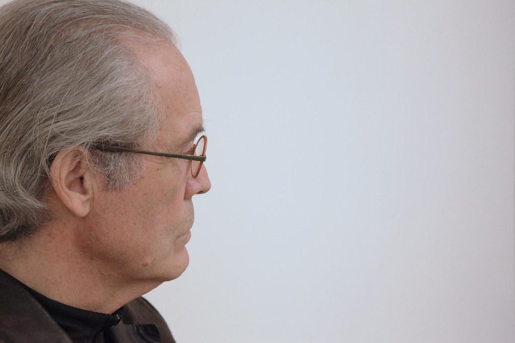 William Pedersen, vice chairman, KPF.