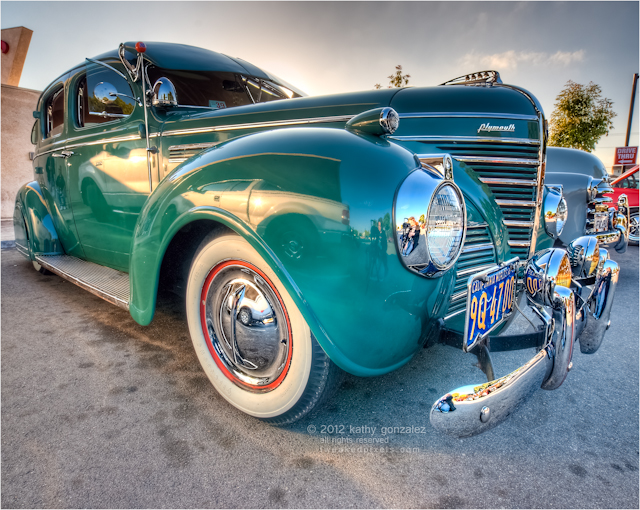 1939 plymouth