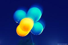 Atom Baloons